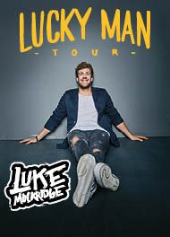 Luke Mockridge – Lucky Man